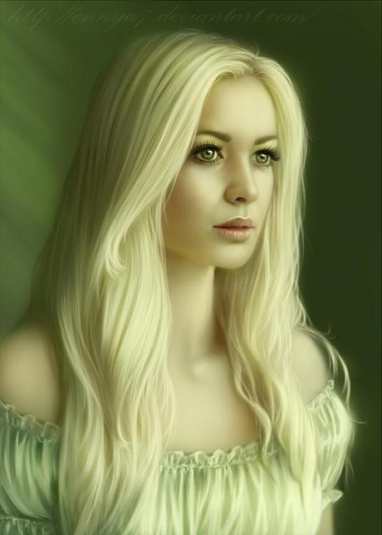 Angelica, figlia di Raimondo