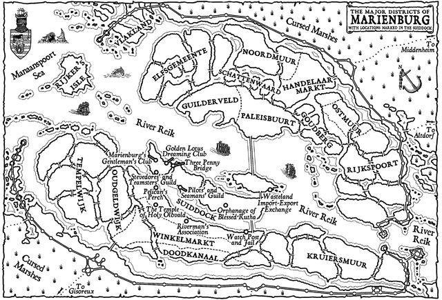Mappe et Similia