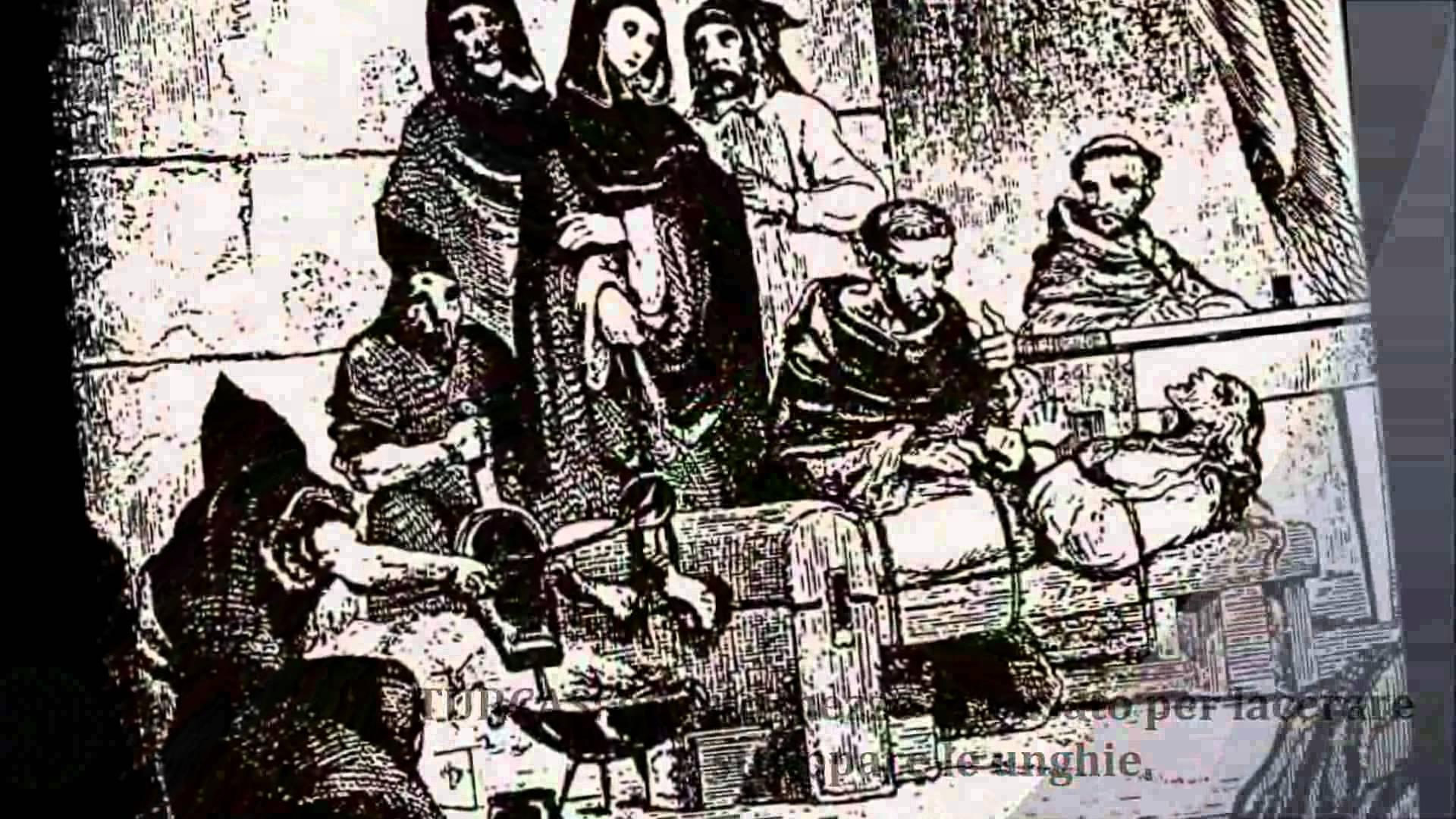 La Santa Inquisizione