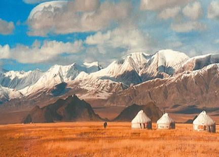 M&M: Svegliarsi in Mongolia...