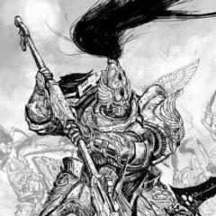 Emperor of Mankind