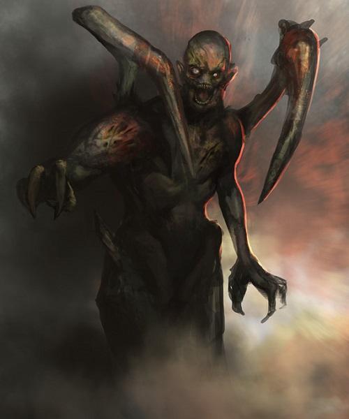 Nemici e Demoni
