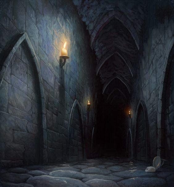Il Dungeon del Mago