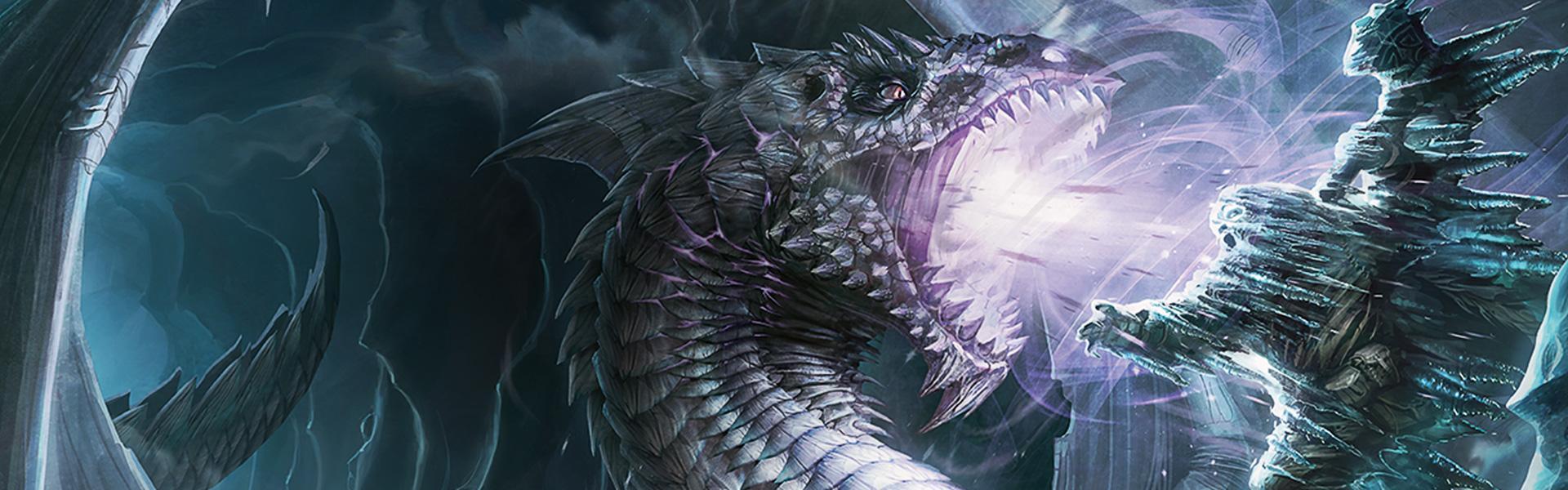 Tesoro della Regina Drago: Capitolo 1