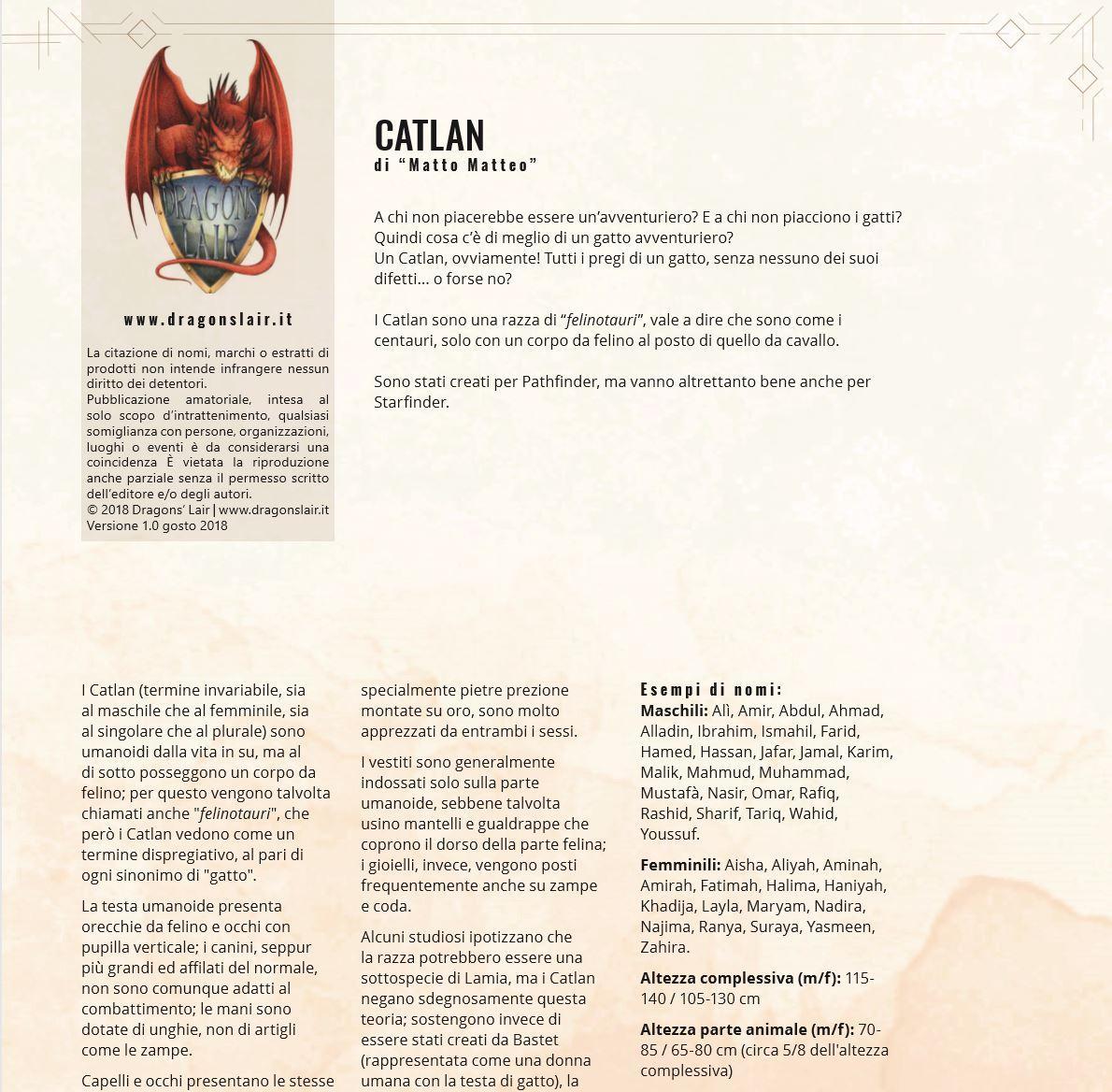 Catlan