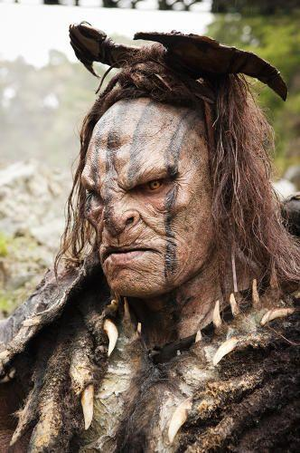 PG (Of Orcs and Men)