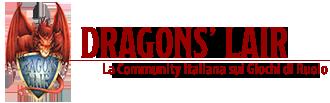 Dragons' Lair