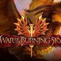 War of the Burning Sky (5E edition)