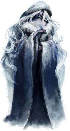 """""""Gish"""" Witch"""