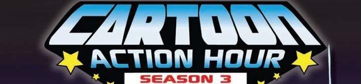 """Recensione """"Cartoon Action Hour: season 3"""""""