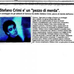 Stefano Krisi