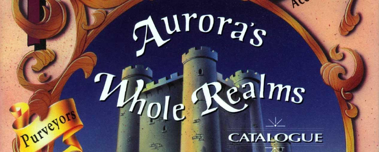 Il Catalogo Completo di Aurora