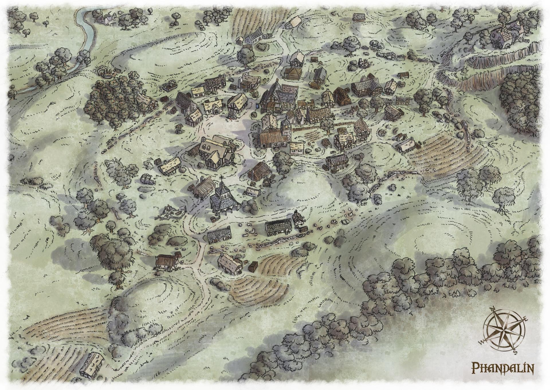 Mappe e varie