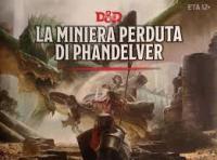 La Miniera perduta di Phandelver