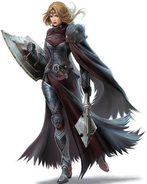 Shandri Dundragon