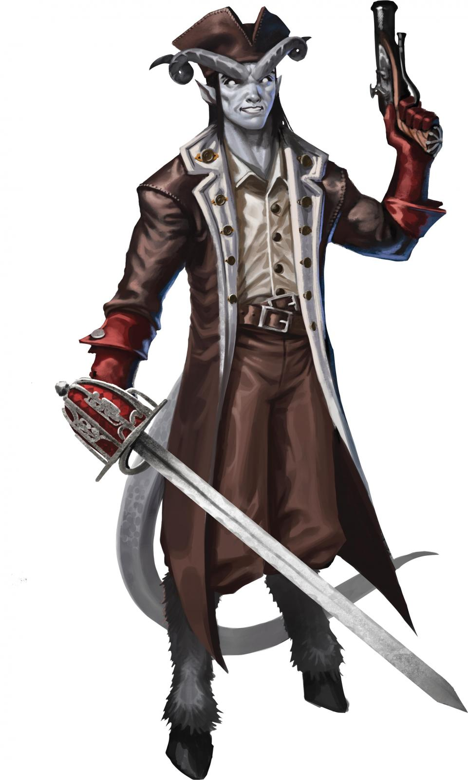 Capitan Callous (Pirata)