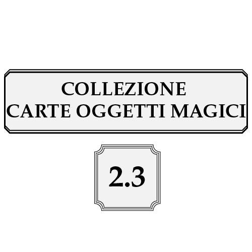 DND 5E: Collezione Carte Oggetti Magici