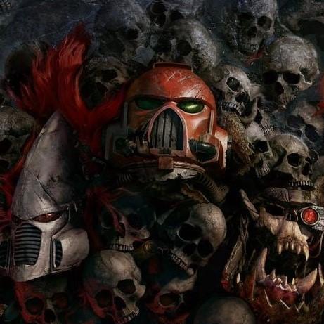 Warhammer 40k per D&D 5e